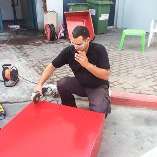 """י.פלג הנדסה ובטיחות אש בע""""מ"""