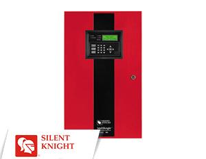 בדיקה ותחזוקה למערכות כיבוי אש סיילנטנייט - Silent Knight י.פלג