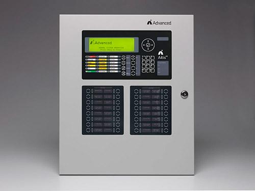 מערכת Axis-AX-1-Loop