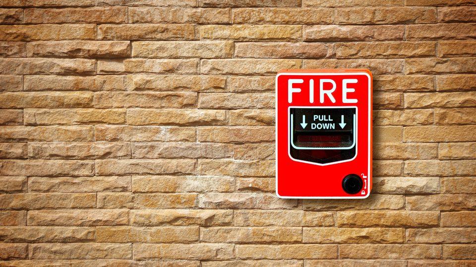 fire-maintanence